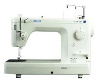 Quilting Machine Conundrum - Free Motion Quilting Project