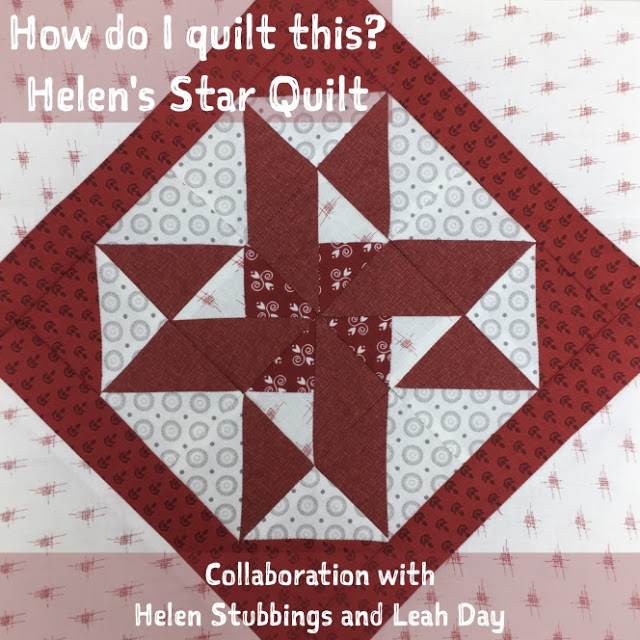 Quilting Super Spiral Collaboration With Helen Stubbings Free