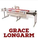 Grace Qnique Longarm Quilting Machine