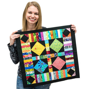tips and tricks free motion quilting